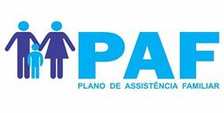 PAF - Plano de Assistência Familiar